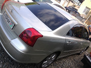 toyota avensis 2004 г. 2.4.